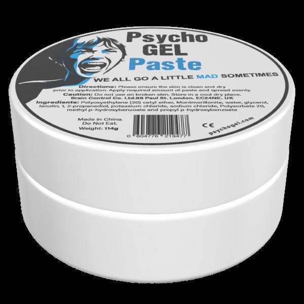 PsychoGel Paste 114g